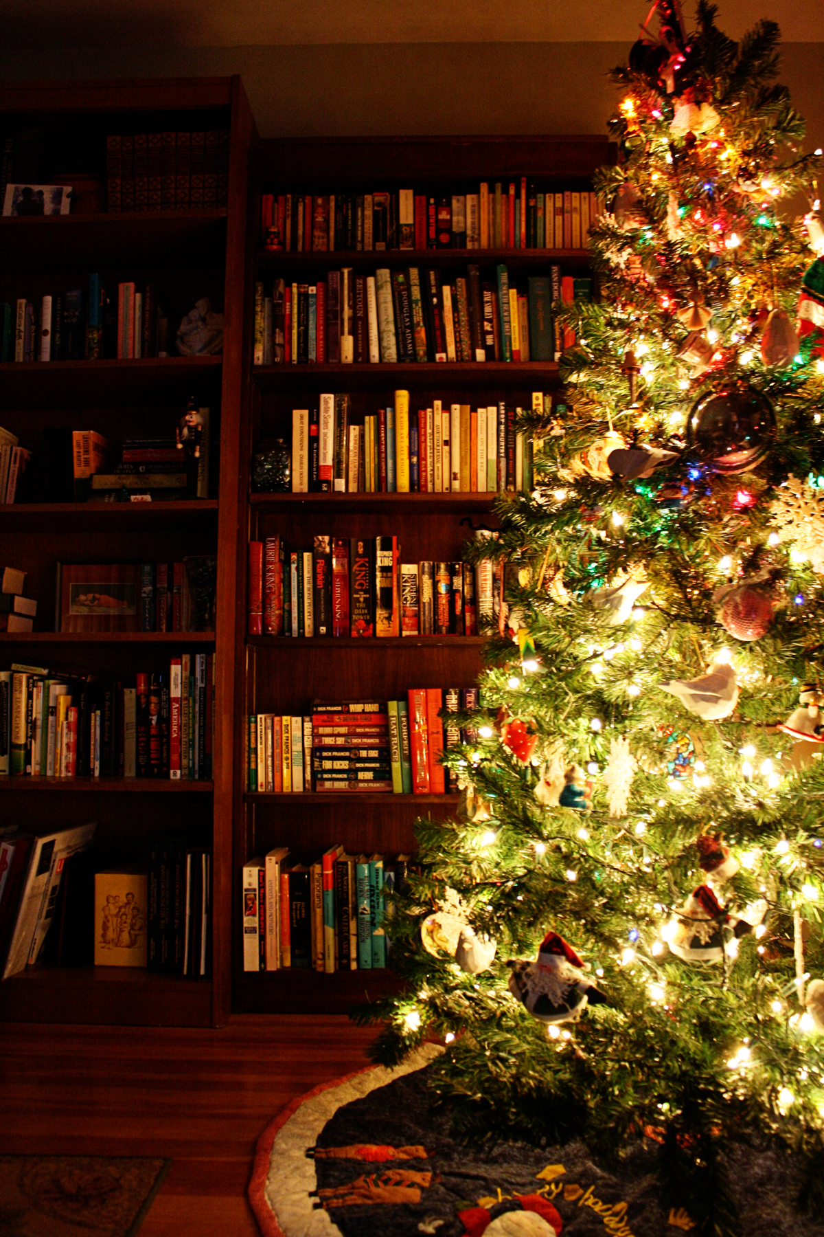 1000 Images About Xmas Trees Your Library On Pinterest